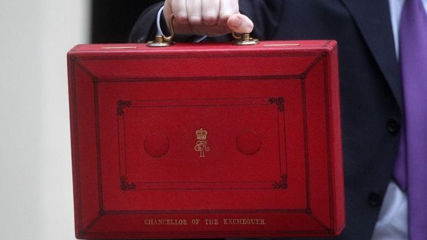 Budget Statement March 2020
